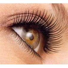 Eye Lash Tinting