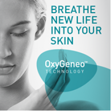 Geneo + (4- in -1) Super  facial with Tri Pollar Radio Frequency - 1 Hour