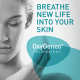 OxygeneO (3 –in- 1 facial)  1 session free no Radio Frequency - Course