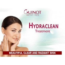 Guinot Hydraclean 30mins Facial + 30mins Radio Frequency